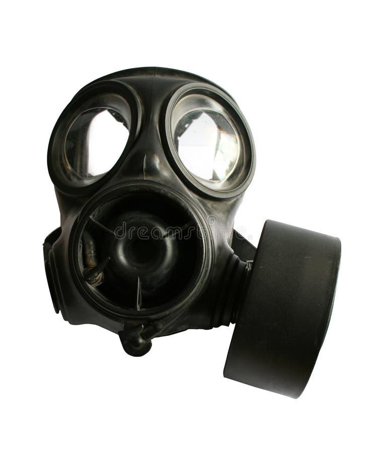 Gas Mask Royalty Free Stock Image - Image: 8069966