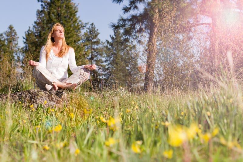 Spiritual cleansing stock photo. Image of spirit, outdoors ...