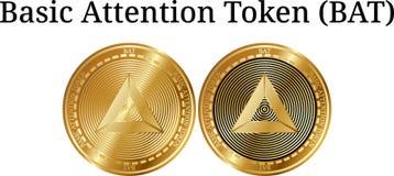 Vector Basic Attention Token BAT Logo Stock Vector ...