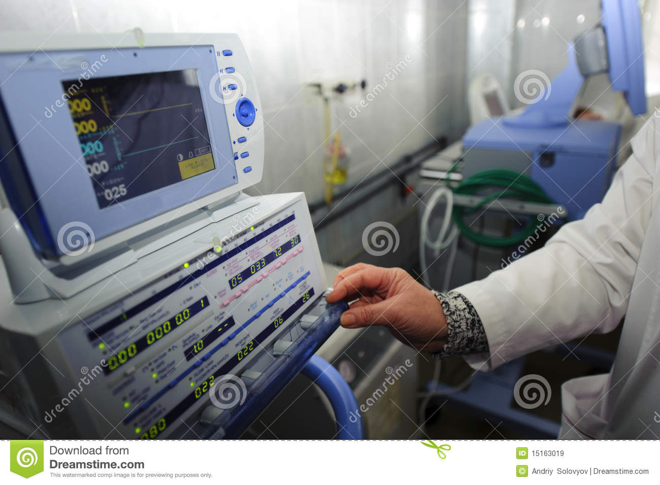 Testing Of Medical Equipment Royalty Free Stock Images ...