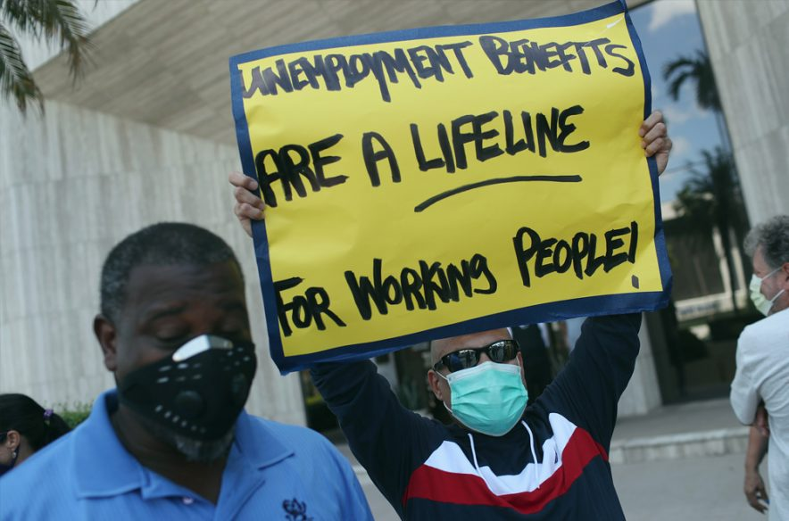 Unemployment Benefits Are Expiring. Now What ...
