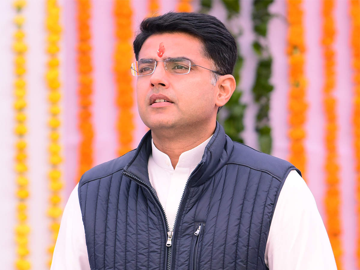 Sachin Pilot hints another cabinet expansion | News ...