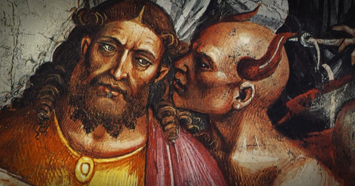 Want to Know How to Defeat the Antichrist? - TimStaples.com