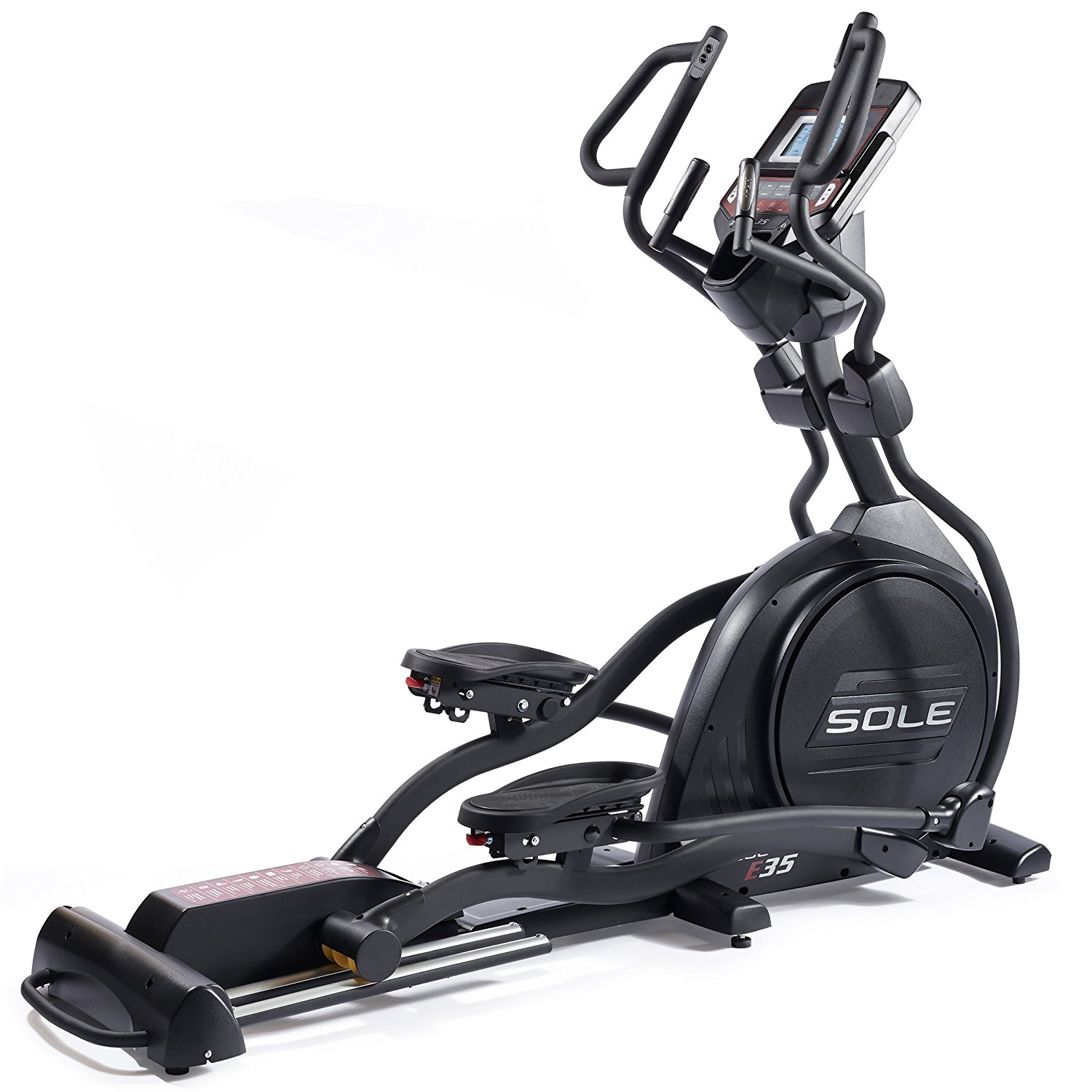 Best Elliptical Machine Reviews of 2019 at TopProducts.com