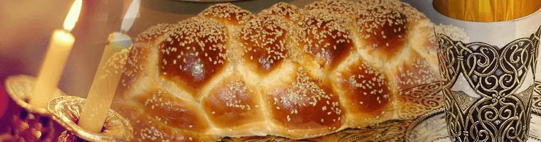 Shabbos: Tasting Eternity Archives • Torah.org