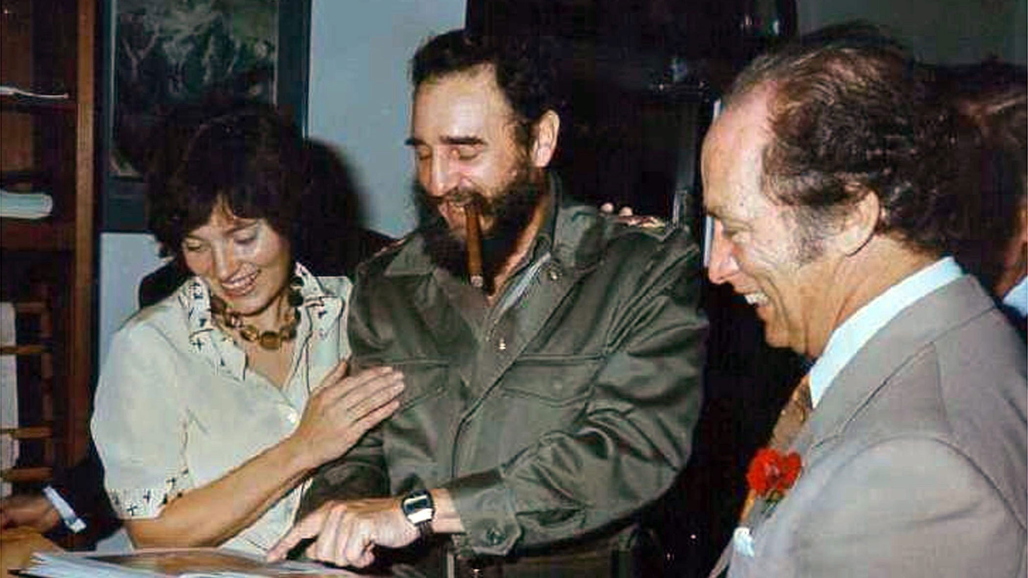 Justin Trudeau to retrace father's steps on upcoming Cuba ...