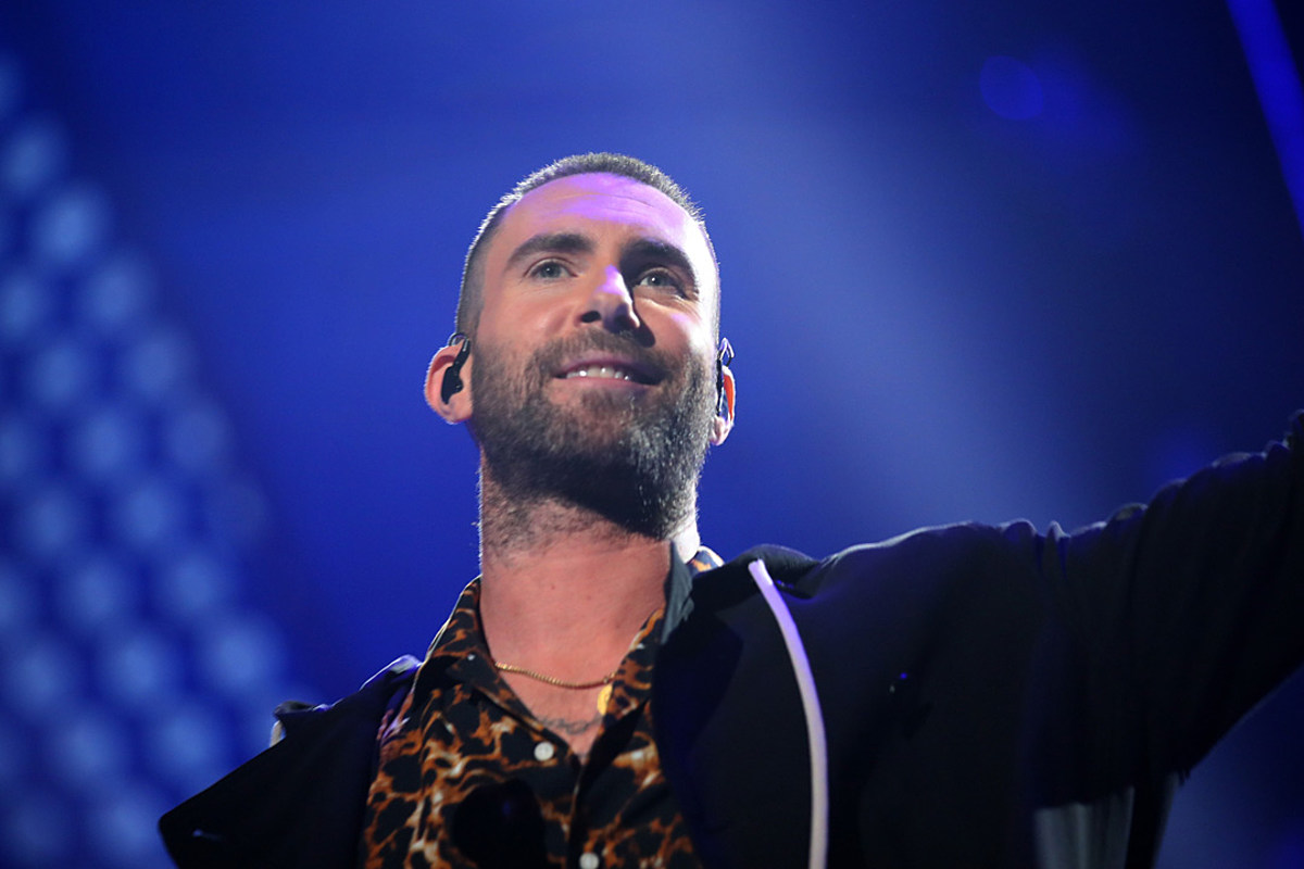 Adam Levine Really Ticked Off Viewers of 'The Voice'