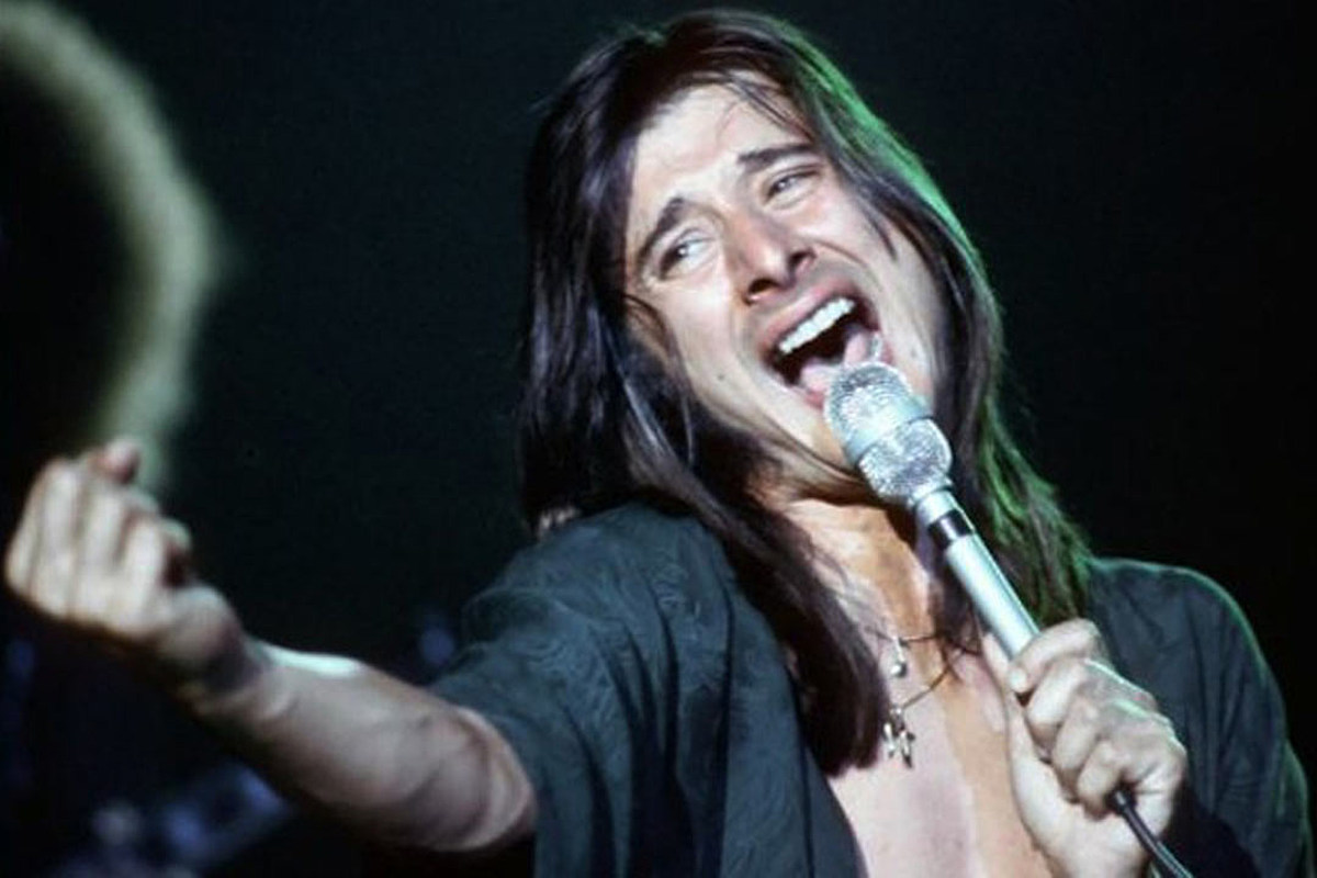 Why Steve Perry Left Journey for Good