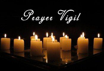 prayer-vigil - Trinity Church