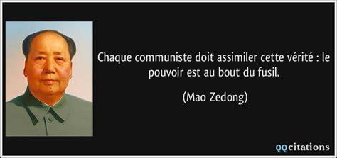 Chaque communiste doit assimiler cette vérité : le pouvoir ...