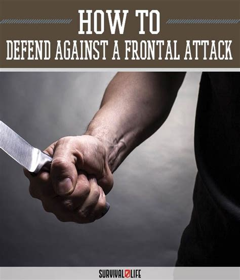 Close Quarters Self Defense | Survival Life | Self defense ...