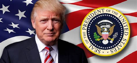 Donald Trump's Inauguration: 'A Historic Day for America ...