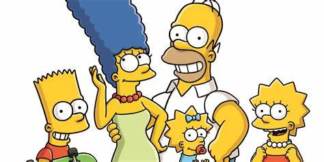 'The Simpsons' Heads To FXX With Huge Syndication Deal ...