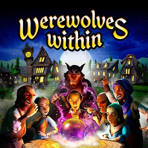 Werewolves Within (2016) - MobyGames