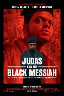 Judas and the Black Messiah - Wikipedia