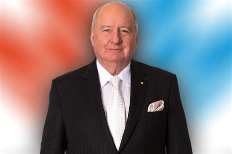Alan Jones' contract to be terminated if he missteps again ...