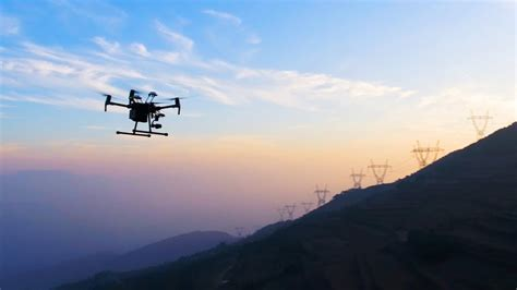 DJI Enterprise - Drone Solutions for a New Generation of ...