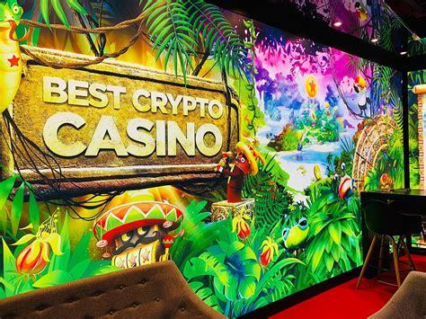 Bitstarz is een van de beste casino's die cryptocurrency accepteren