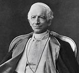 Editorial: Pope Leo XIII's Rerum Novarum message from 1891 ...
