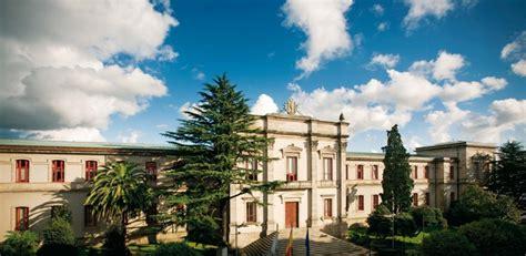 La sede del Parlamento de Galicia - Parlamento de Galicia