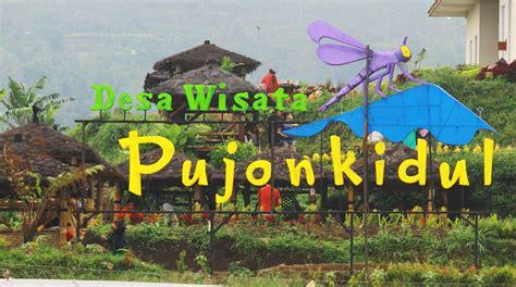 Desa Wisata Pujon Kidul - Batu Villa