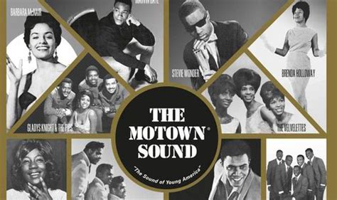 Motown 7s Box Set: Rare and Unreleased Vinyl - review ...