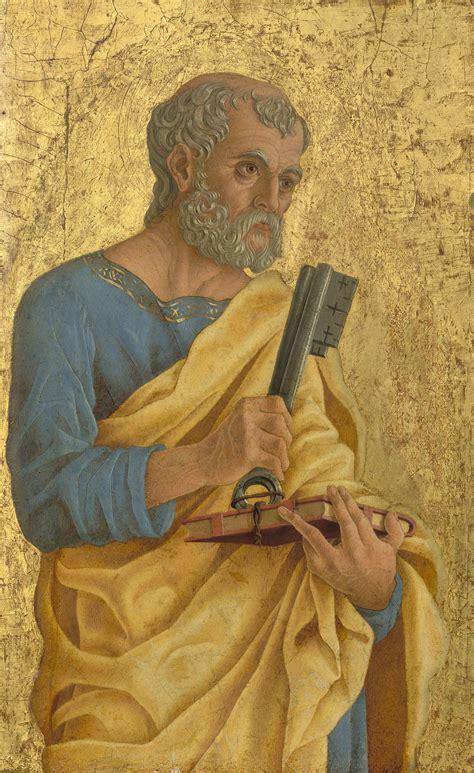 Saint Peter - Wikipedia