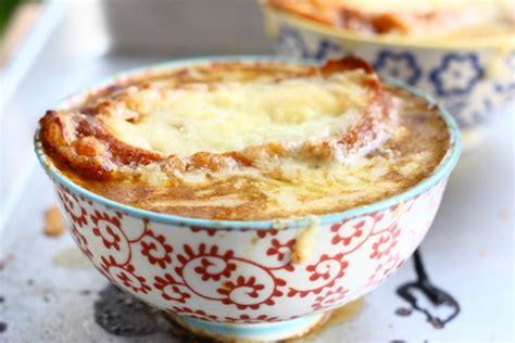 onion soup paris