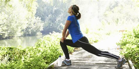 Stretching for Success - Empowered Fitness