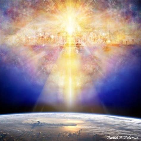 .let your glory be all over the earth. | New jerusalem ...