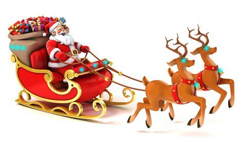 2016 Santa Claus - Wallpapers9