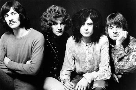 'Led Zeppelin I': Inside Band's Debut Masterpiece ...
