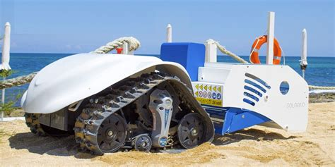31: Beach-cleaning machines - 366solutions