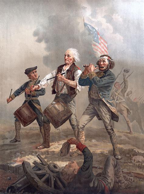 American Revolution - Wikiquote
