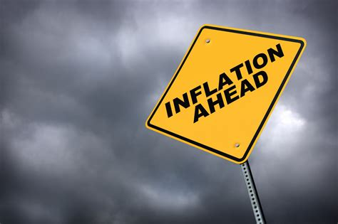 Inflation and Related Terms: Explained