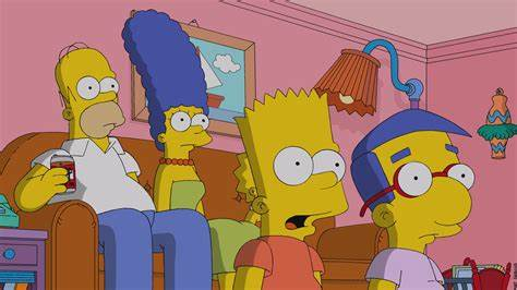 All The Simpsons Predictions That Came True | Time