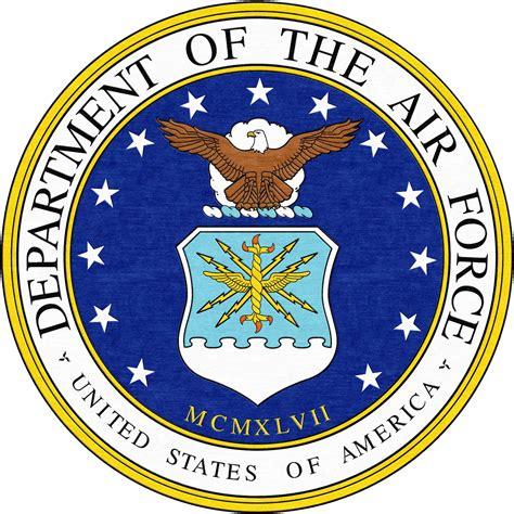 US Air Force Round Logo Rug  Rug Rats