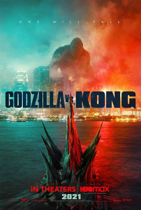 The First Official Godzilla vs Kong Trailer has Arrived ...
