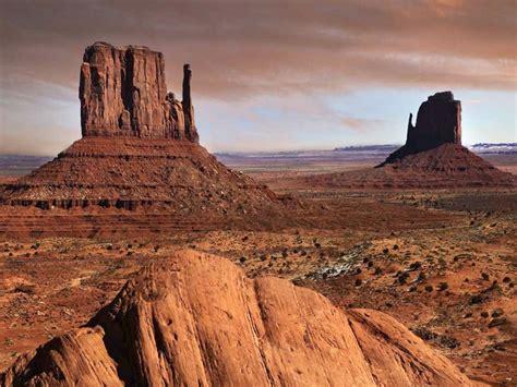 Texas, USA - Tourist Destinations