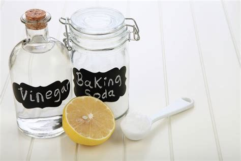 20 natural cleaning hacks to replace harmful chemicals ...