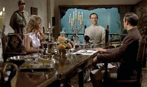 Roman's Movie Reviews and Musings: Dr. No (1962)