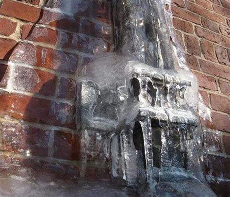 Frozen Pipe Burst in East Texas | SERVPRO of Tyler