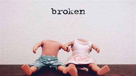 Broken by Lovely.The.Band [Audio] - YouTube