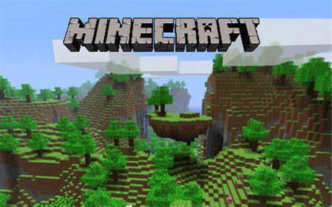 Minecraft is mainstream with 100M registered PC accounts ...
