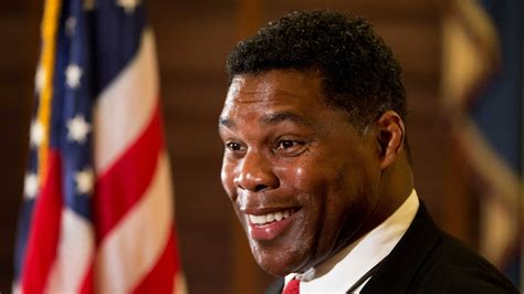 Despite Being a Trump-Supported Candidate, Herschel Walker Gets Support from Mitch McConnell