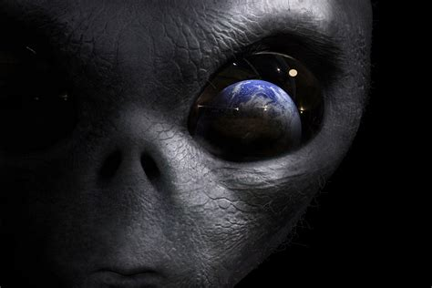 The meaning and symbolism of the word - «Aliens»