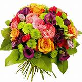 Bouquet Of Flowers PNG Image - PurePNG | Free transparent ...