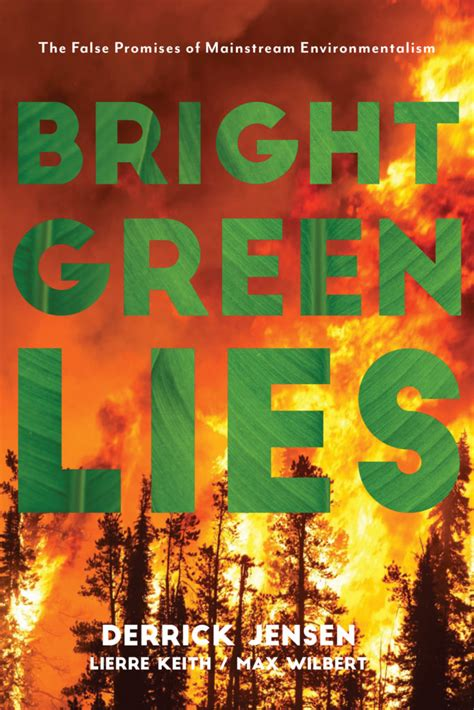 Bright Green Lies - MonkfishMonkfish