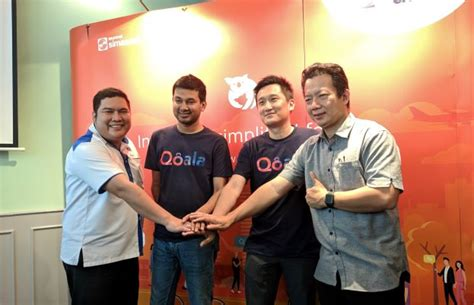 Qoala Secures Seed Round Investment Over 21.6 Billion Rupiah, Ready to ...