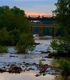 3.5 Million Gallons Of Sewage Spill Into Haw River ...